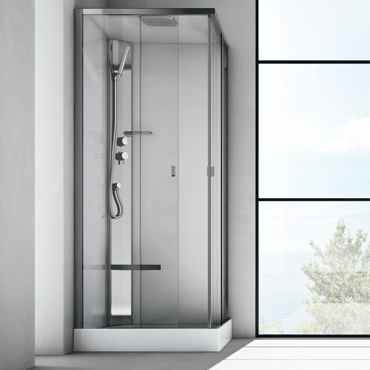 Full Size Of Shower What Is Steam Showers Residential Reviews Kohler Needed For Showerwhat